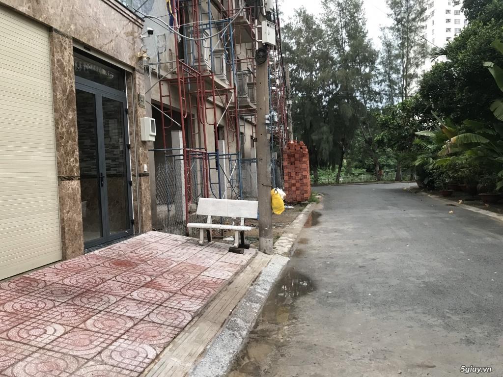 HCM- Nhà Q7 Khu Nam Long P.Phú Thuận cần bán - 2