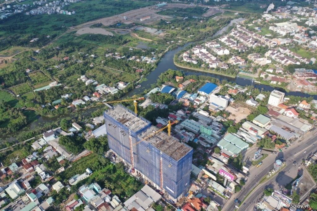 Bán căn hộ Bình Dương Roxana Plaza 2PN 1,3 tỉ - 3