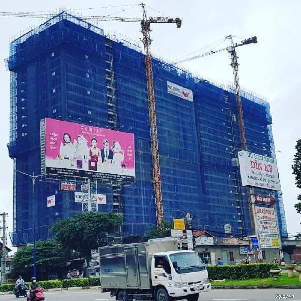 Bán căn hộ Bình Dương Roxana Plaza 2PN 1,3 tỉ - 2