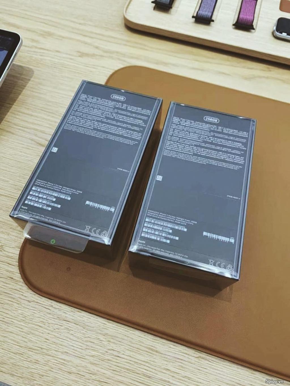 Iphone Promax Green 256 Nguyên Seal - Du Lịch Xách Về - 2