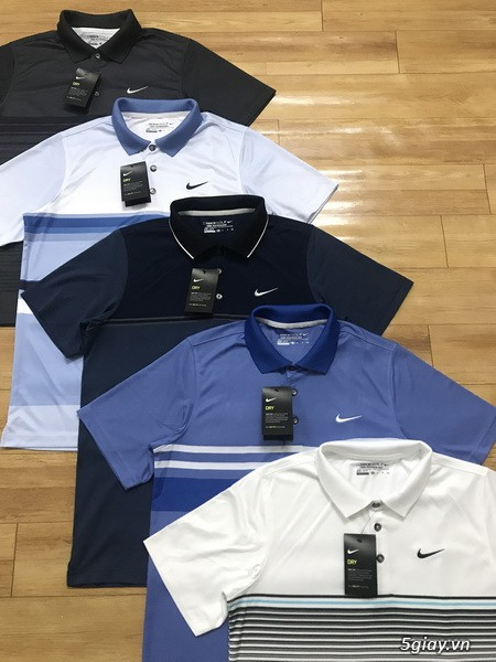 Aó Nike Golf - chuyên đề size to (XL, XXL), nhiều mẫu... - 8