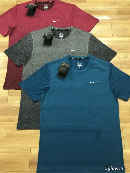 Cần bán: Áo thun nam Nike, Adidas (vải xuất dư) - Nhiều mẫu, giá tốt - 7