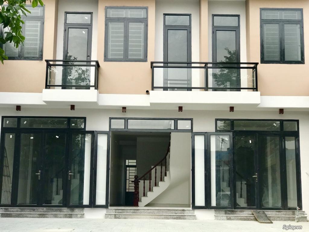 Cần bán nhanh 03 căn nhà phố trung tâm KĐT Mỹ Phước 1