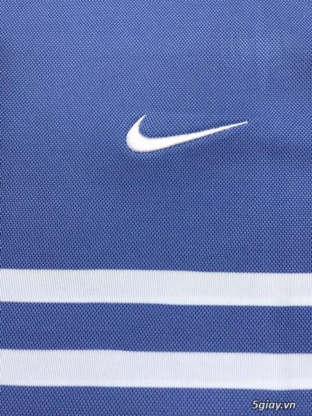 Aó Nike Golf - chuyên đề size to (XL, XXL), nhiều mẫu... - 7