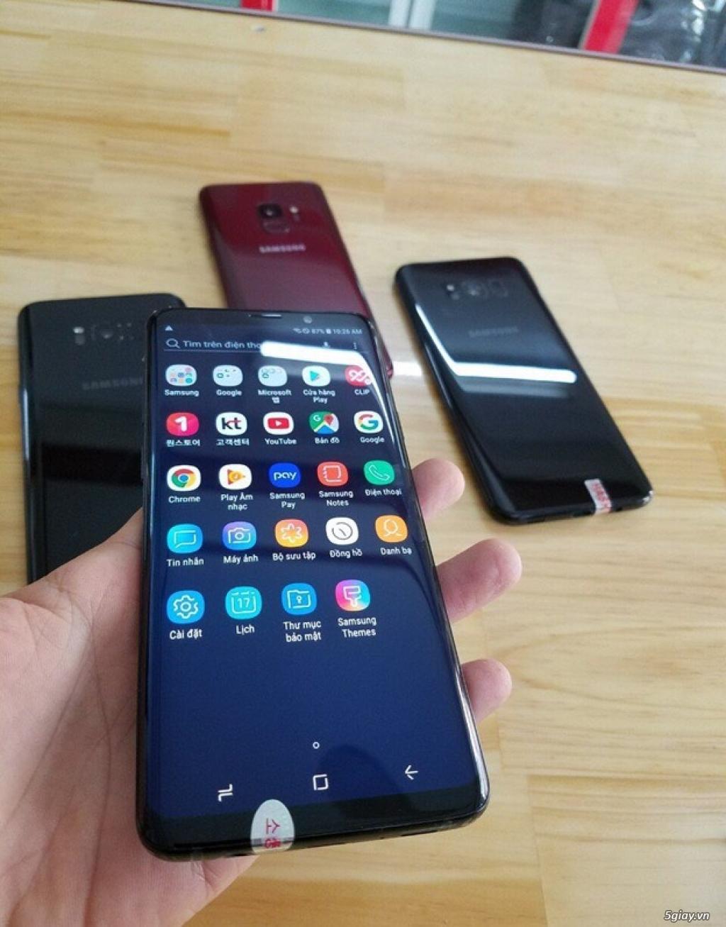 DI ĐỘNG HÀN QUỐC-chuyên mua bán tất cả dòng điện thoại samsung giá rẻ - 8
