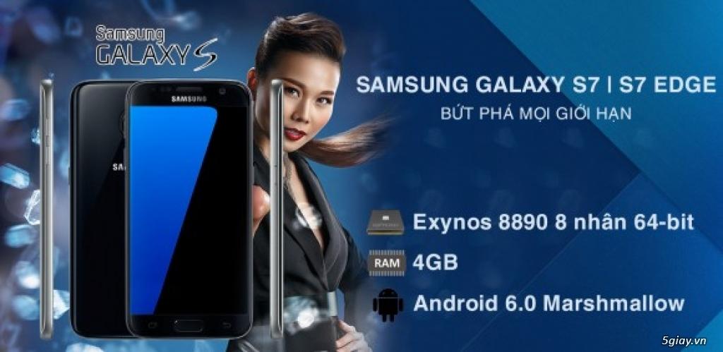 Chuyên bán tất cả các dòng Samsung máy đẹp không khác gì máy mới giá rẻ .... - 1
