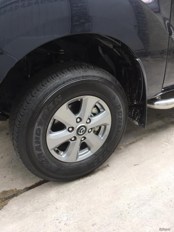 Mazda BT50 2 cầu số sàn đời 2019 mới tinh . - 5