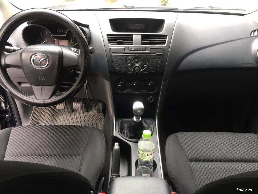 Mazda BT50 2 cầu số sàn đời 2019 mới tinh . - 7