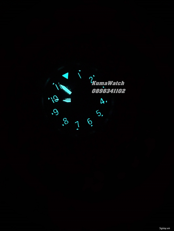 Năng Lượng Mặt Trời- Citizen Ecodrive, Casio Pathfinder ( Protrek ) - 5