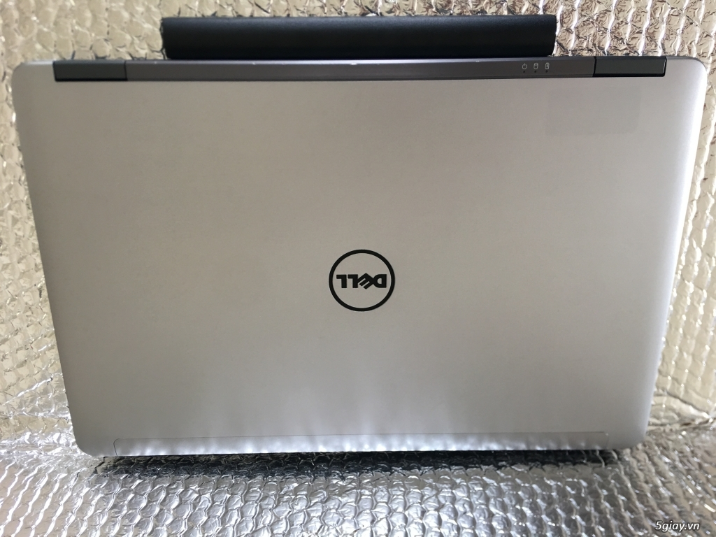 Dell Precision M2800 i7 4810mq, 16g, 256g ssd, 02vga, FHD, zin US