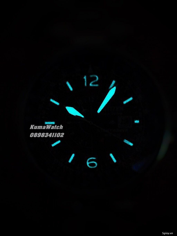 Năng Lượng Mặt Trời- Citizen Ecodrive, Casio Pathfinder ( Protrek ) - 21