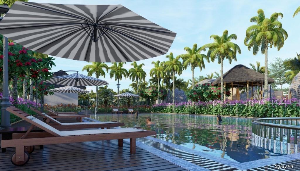 Mở bán Khu resort Hoa Lan Riverside - Đà Lạt trong lòng Nha Trang - 2