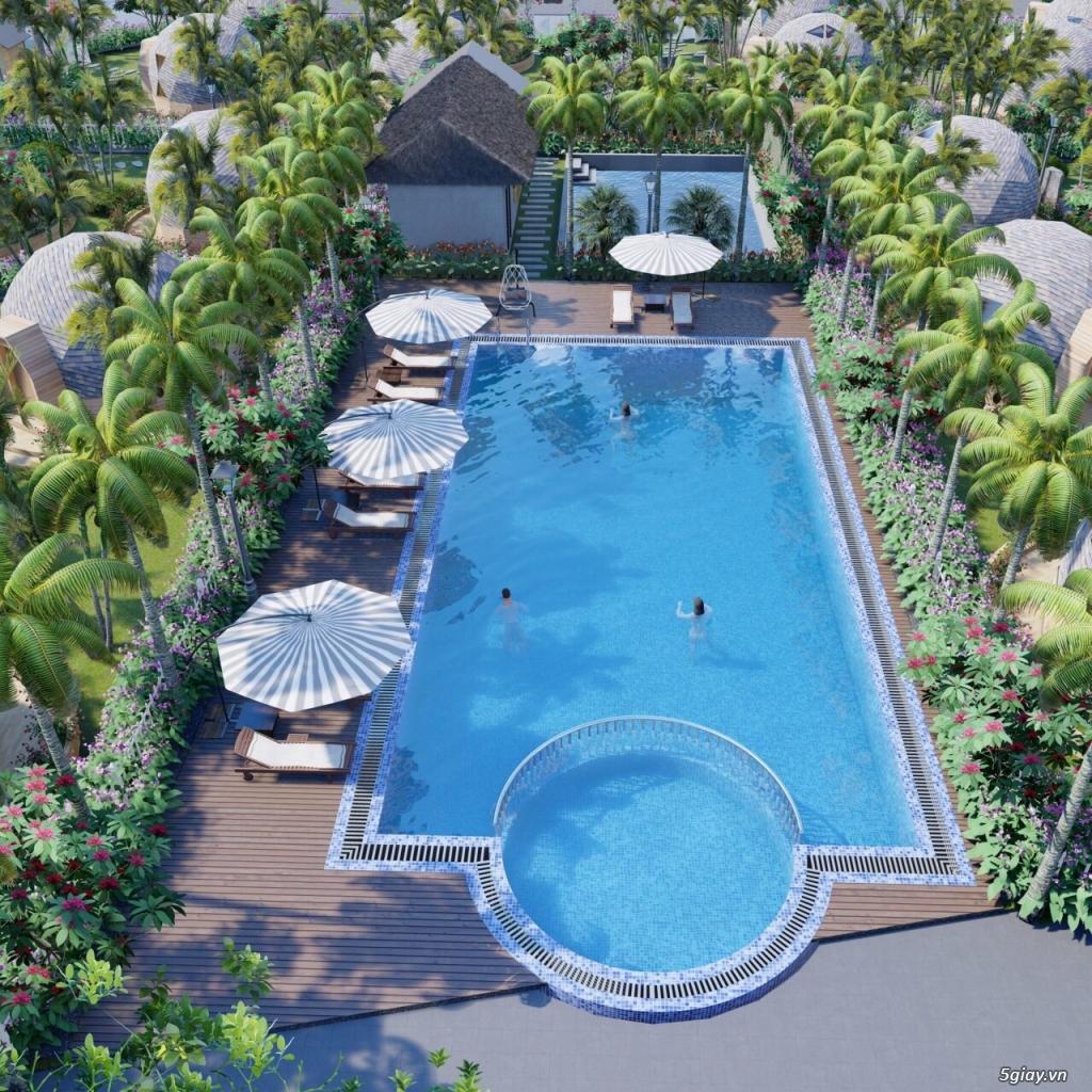 Mở bán Khu resort Hoa Lan Riverside - Đà Lạt trong lòng Nha Trang - 3