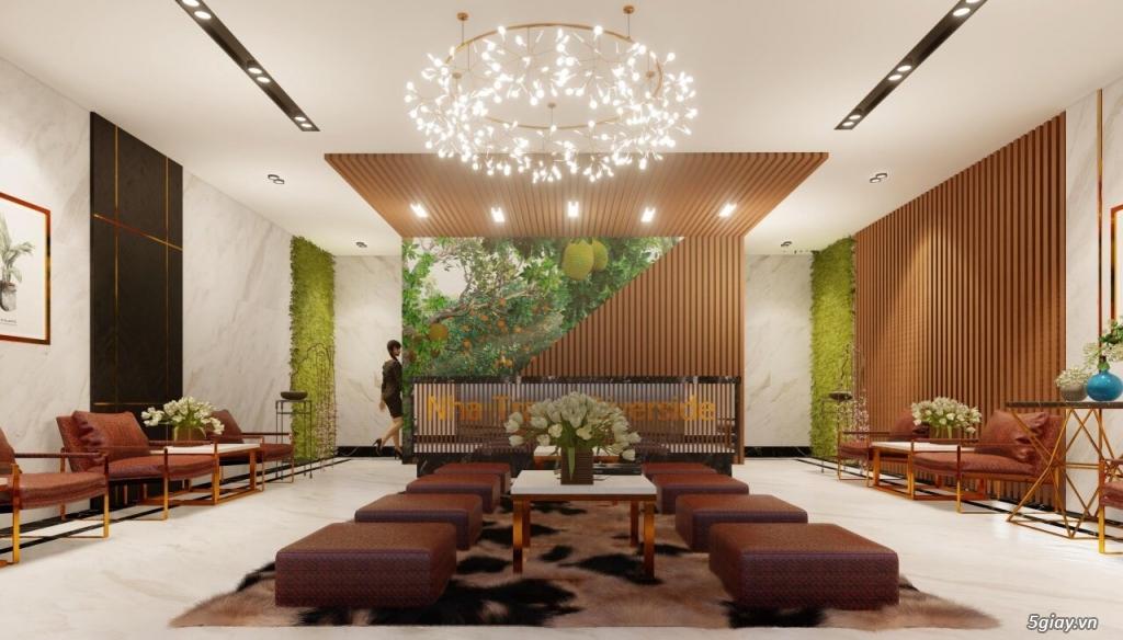 Mở bán Khu resort Hoa Lan Riverside - Đà Lạt trong lòng Nha Trang