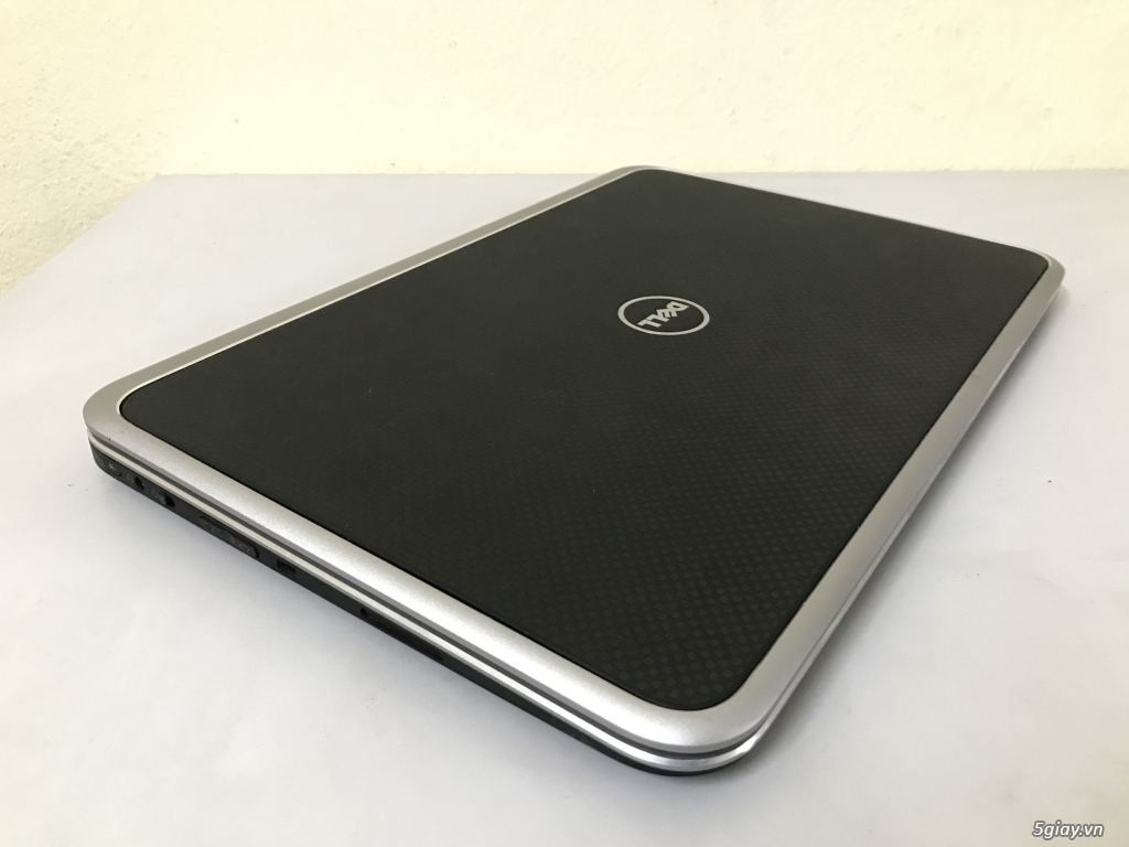 Xác laptop Dell XPS 12 Ultrabook 9Q33 - Core i5 - 1