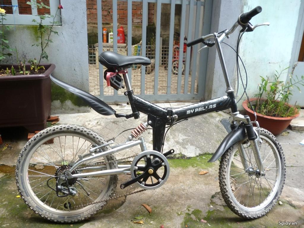 Dzuong's Bikes - Chuyên bán sỉ và lẻ xe đạp sườn xếp hàng bãi Nhật - 2