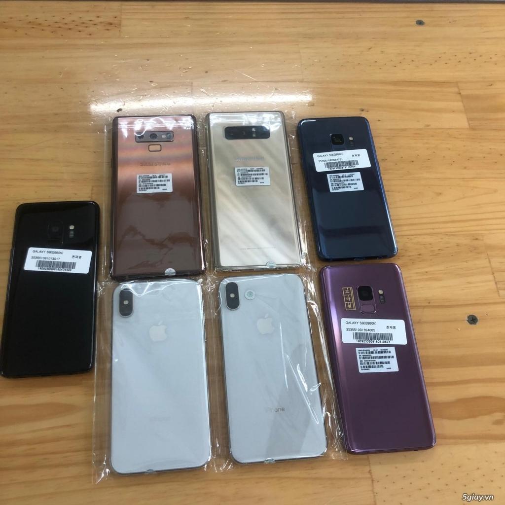 Chuyên bán tất cả các dòng Samsung máy đẹp không khác gì máy mới giá rẻ .... - 8