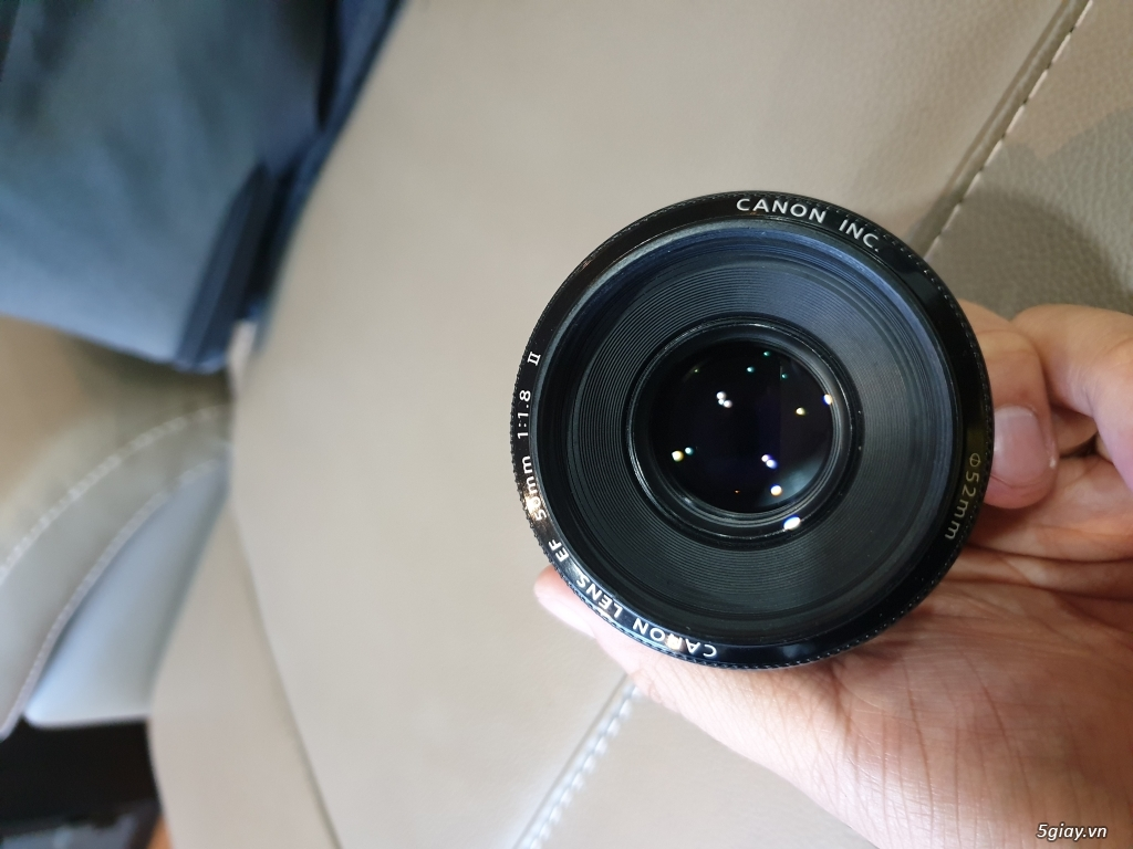 Canon 5d Mark II - 3
