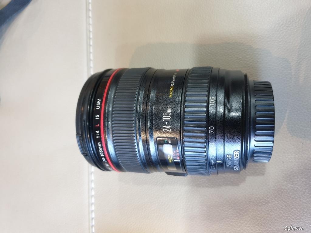 Canon 5d Mark II - 4