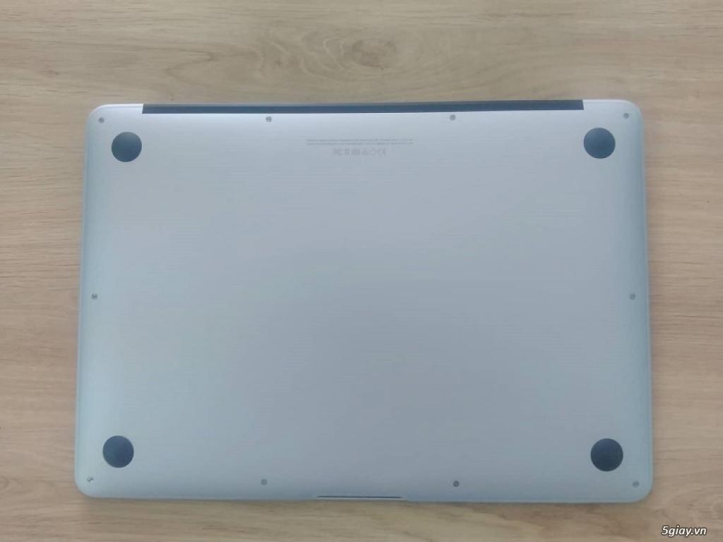Macbook Air 13.3 inch mid 2015 giá tốt - 5