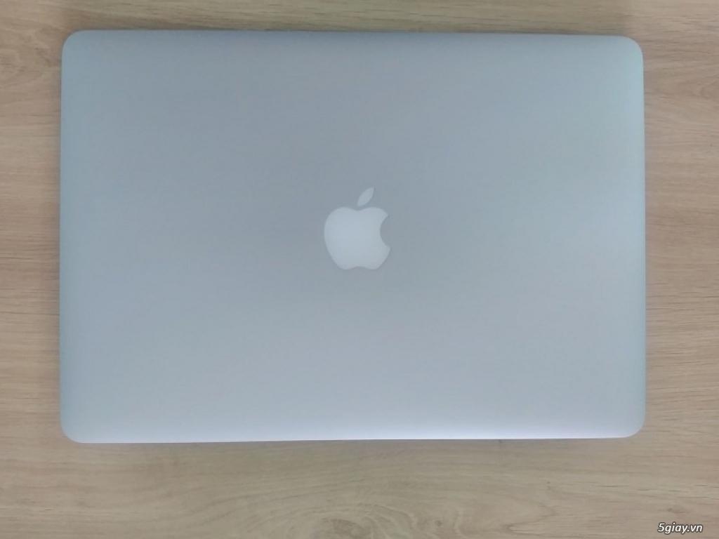 Macbook Air 13.3 inch mid 2015 giá tốt - 4