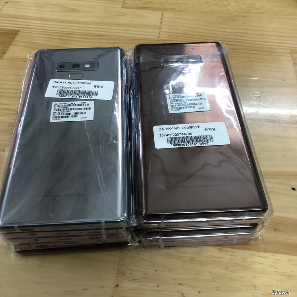 Chuyên bán tất cả các dòng Samsung máy đẹp không khác gì máy mới giá rẻ .... - 9