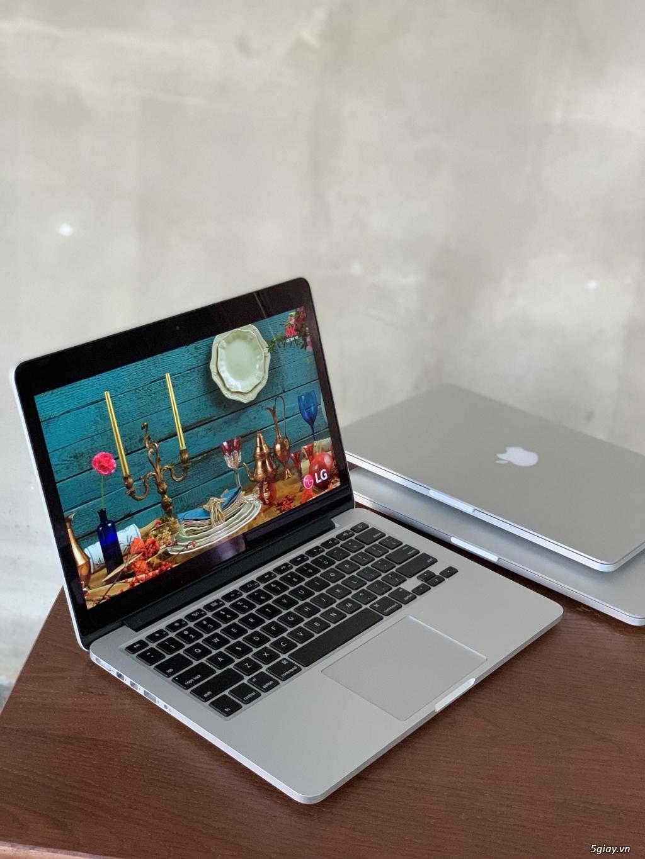 Macbook pro retina 13  ME865 ME662 ME866 MGX72 MGX82   trợ trả góp 0% - 2