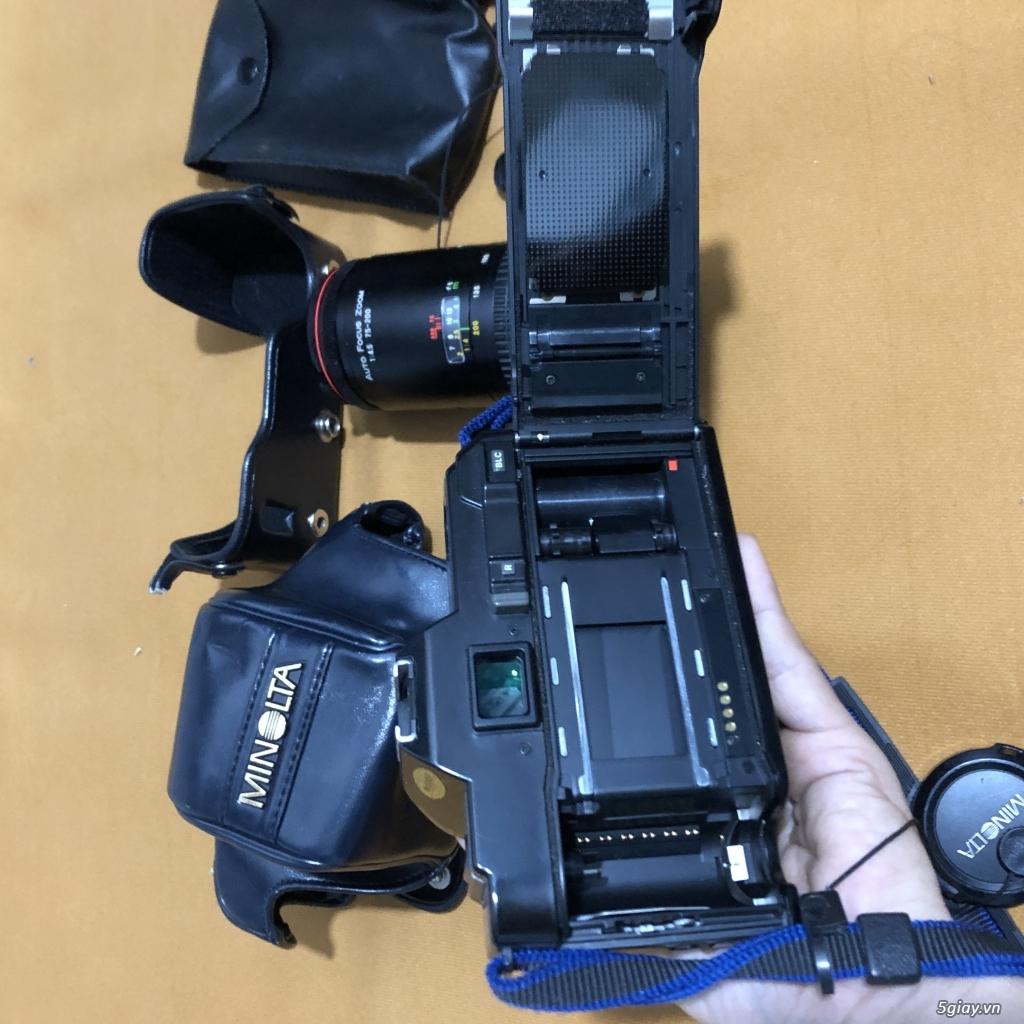 Nguyên bộ máy live neww 99% 2 lens - 2