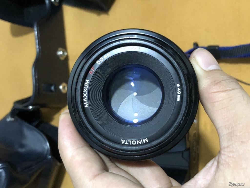 Nguyên bộ máy live neww 99% 2 lens - 3