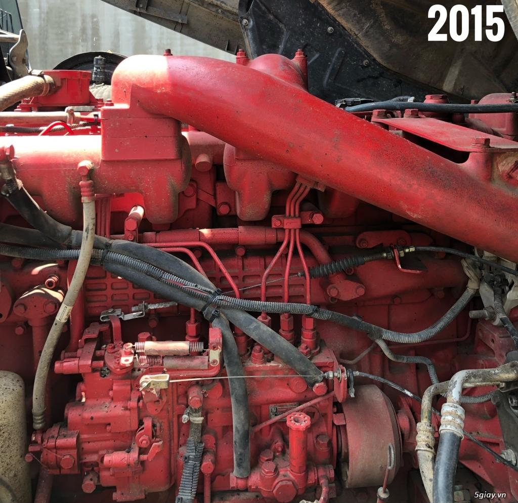 Bán xe đầu kéo DAEWOO 2015 đã qua sử dụng - Giá tốt ! - 6