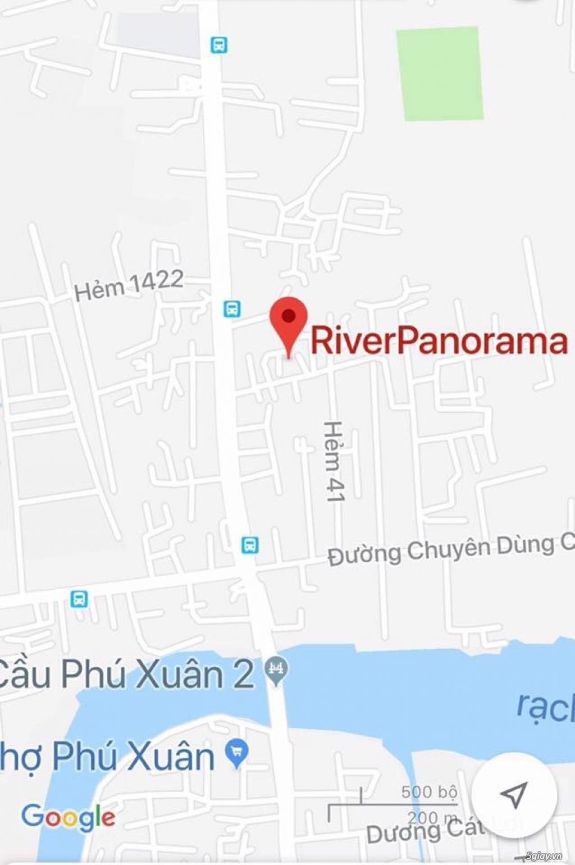 Bán căn hộ An Gia : 1 River Panorama , 1 Sky89 Quận 7 - 1