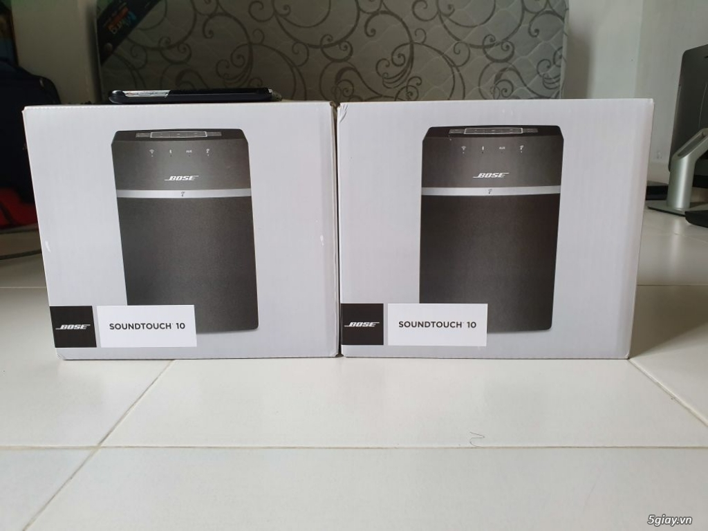 Bose SoundTouch 10 New Sealed - 1