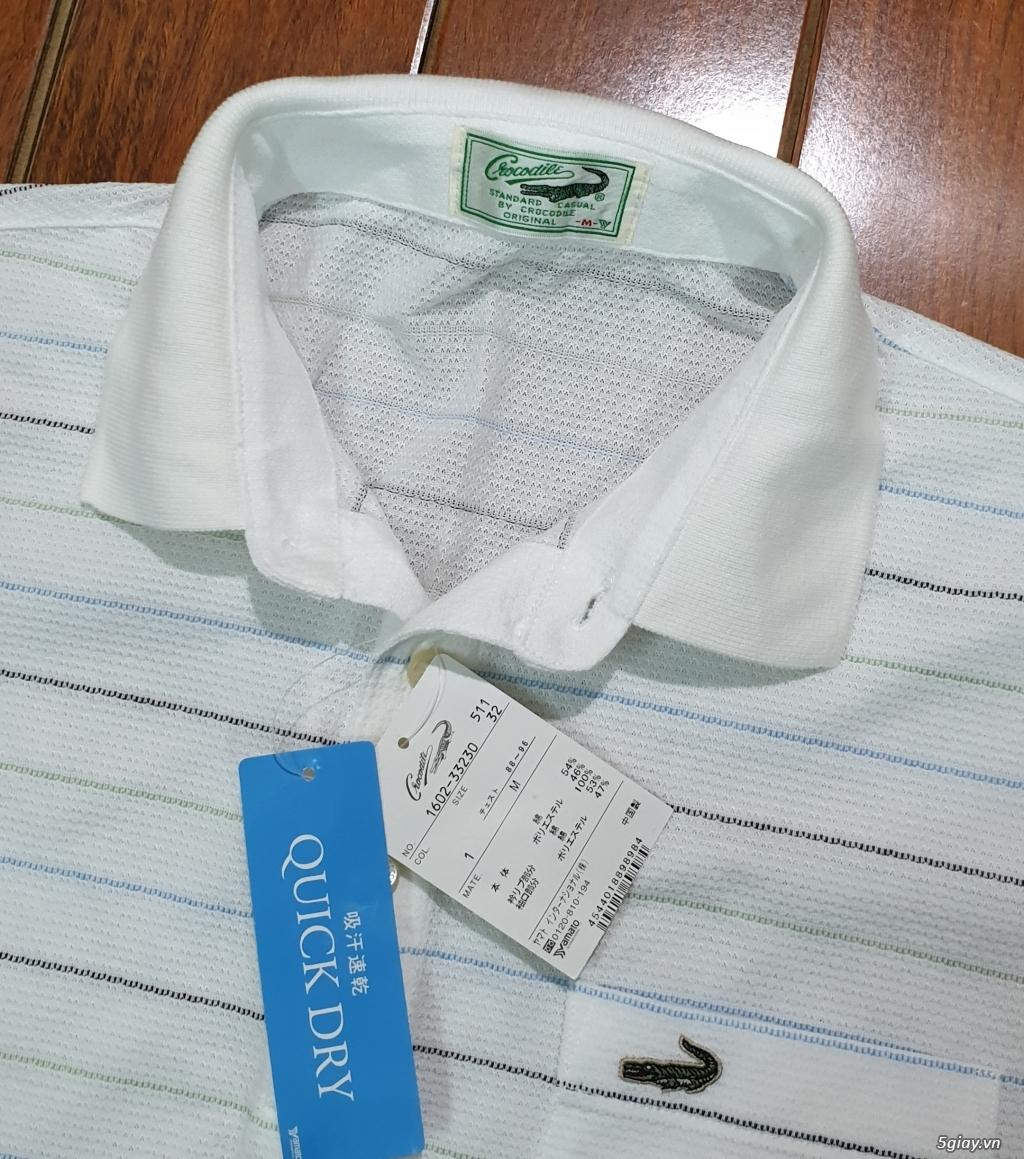 Chuyên quần jean , short , sơmi , áo thun , khoác AUTHENTIC second - 1