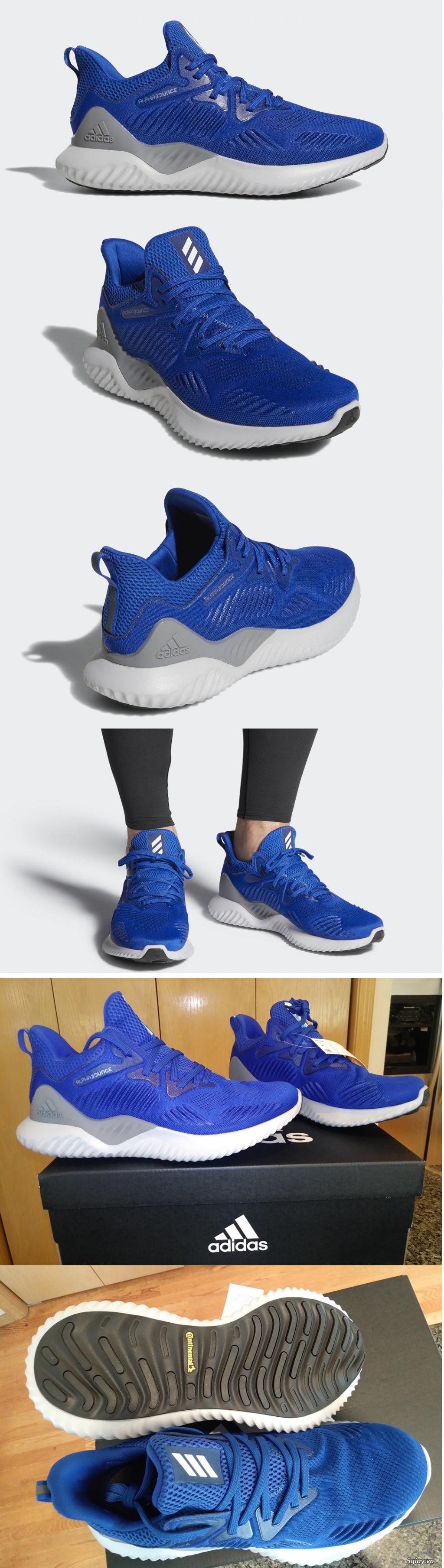 Mình xách/gửi giày Nike, Skechers, Reebok, Polo, Converse, v.v. từ Mỹ. - 17