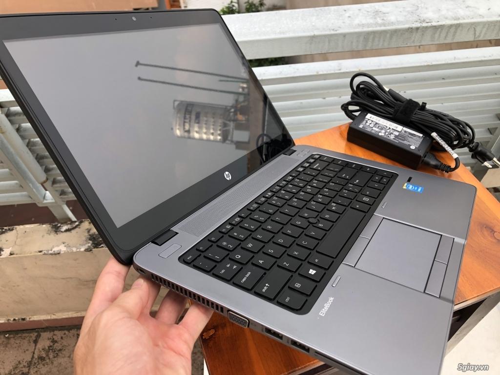 Laptop HP - ThinkPad - Dell Xách Tay USA nguyên zin 100% - 15