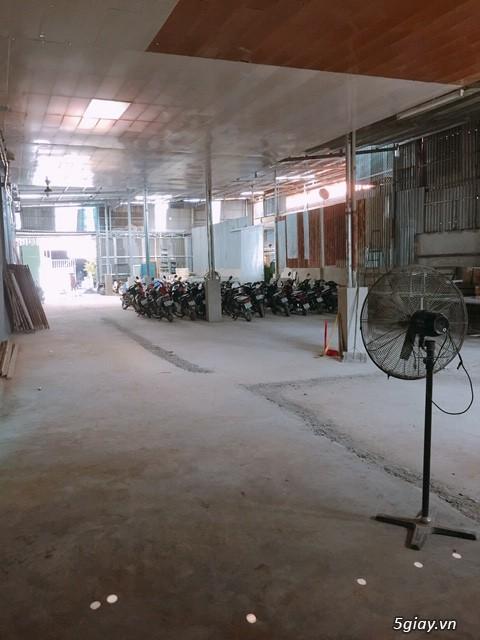 Cho Thuê Kho Nhà Xưởng Rộng Rãi Thoáng Mát - 1