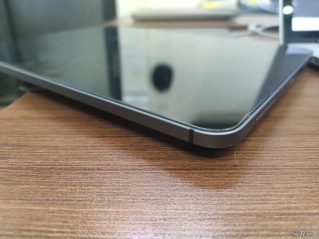 Ipad Pro 11 inch Wi-fi + Cellular 2018 64gb (có tiếp) - 2
