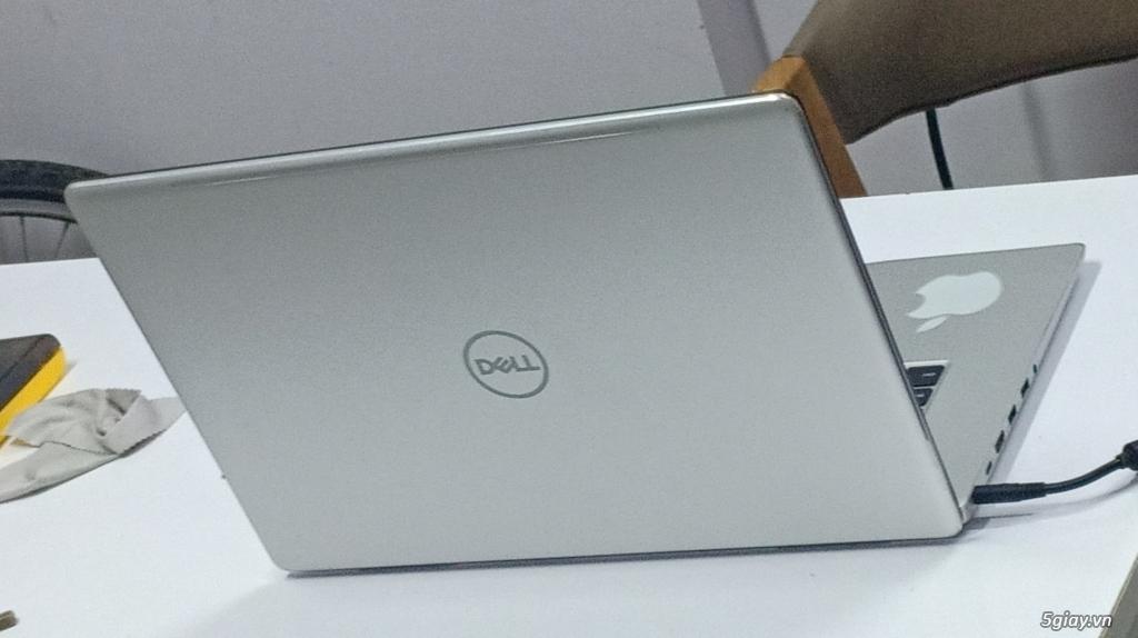 Dell Inspiron 7570: i7-8550U/ 8GB/ 128GB + 1TB/ VGA 940MX 4G