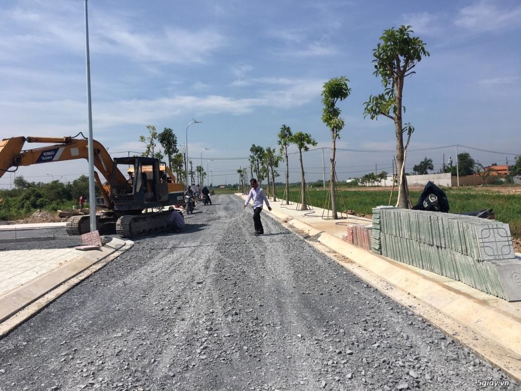 Đất vàng Củ Chi, dự án KDC Tân Thạnh Đông, DT 80-130m2 - 1