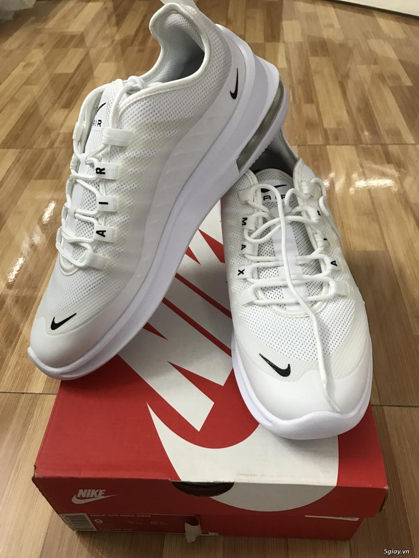 Giày thể thao Nike & Adidas cam kết chính hãng 100%