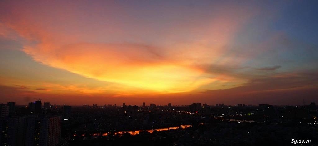 Căn hộ 3PN - Hoàng Anh Thanh Bình, 117m2,Himlam, Quận 7 - 3.2ty - 4