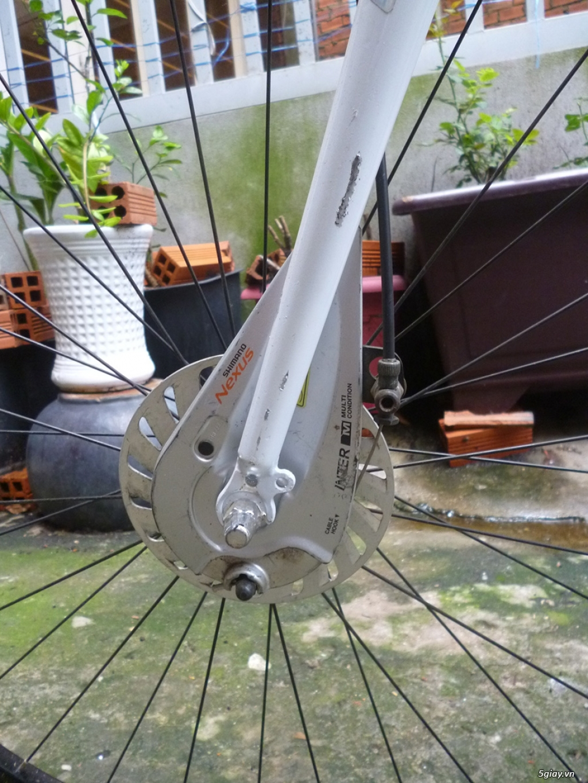 Dzuong's Bikes - Chuyên bán sỉ và lẻ xe touring thể thao hàng bãi Nhật - 6