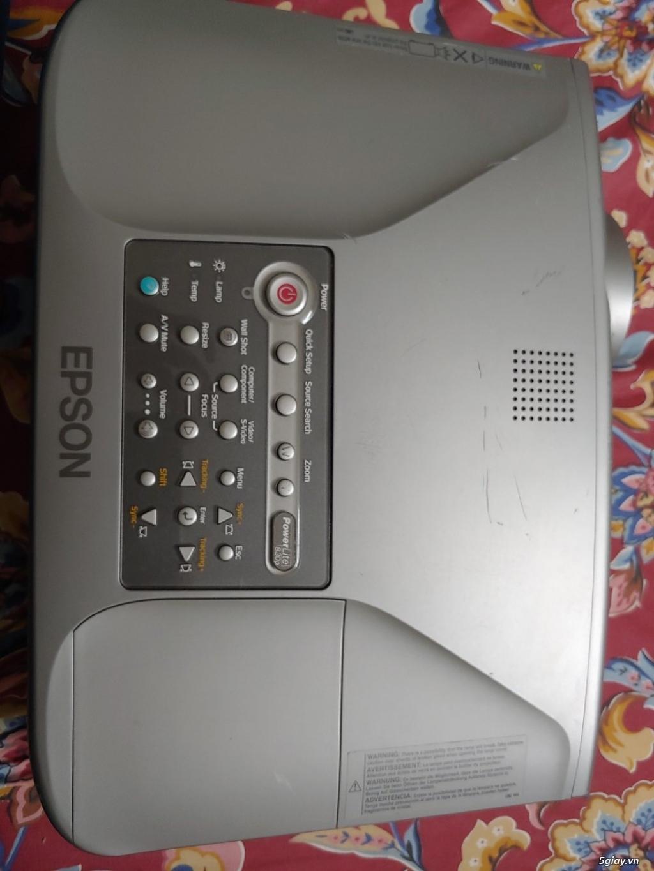 Epson EMP-830 LCD Projector 3000 LUMENS