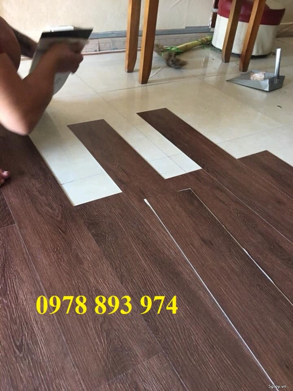 Sàn nhựa vân gỗ,sàn nhựa tự dán giá rẻ - 2