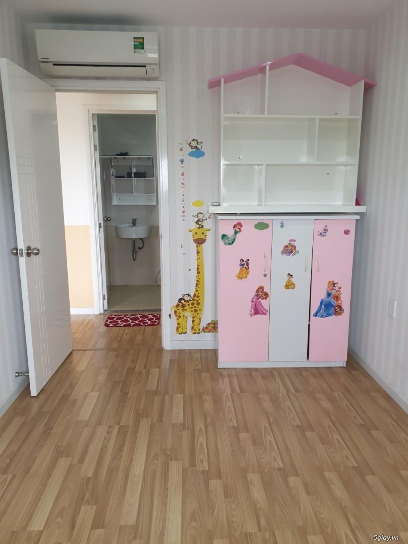 Bán Căn Hộ Citigate Võ Văn Kiệt, full nội thất, new 100%, 2 phòng ngủ. - 2