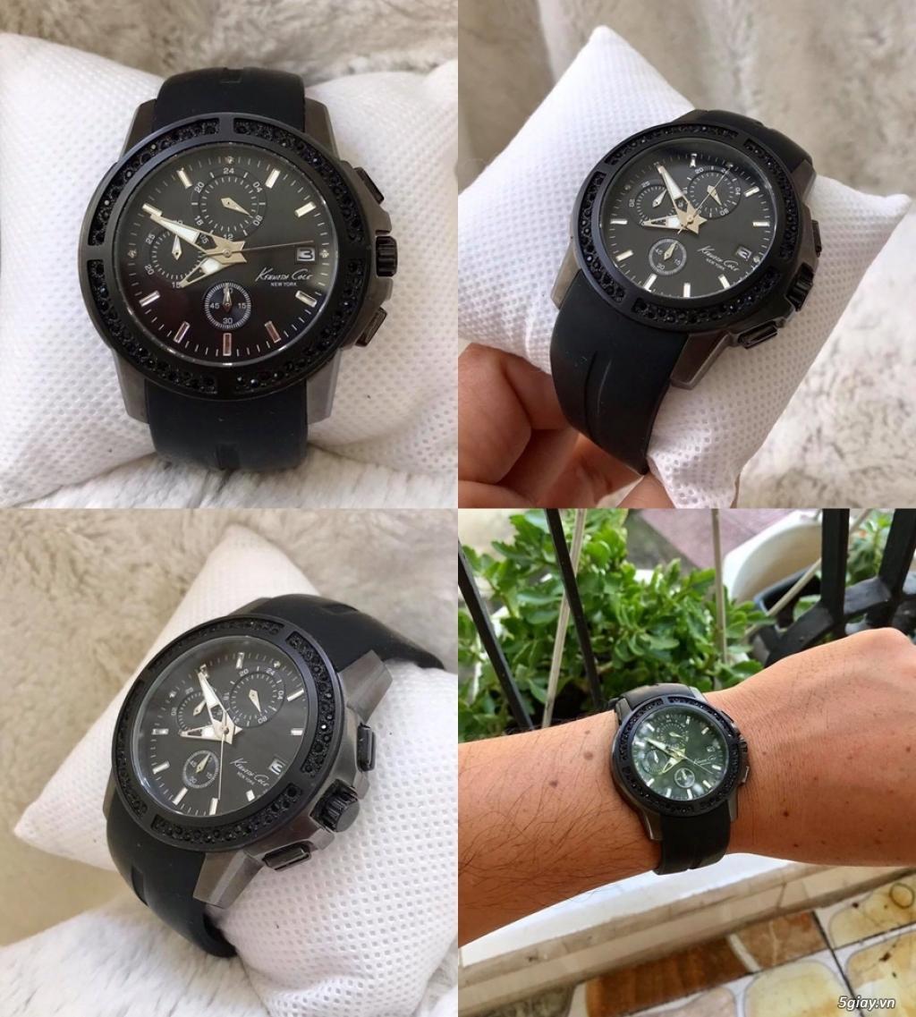 Kho đồng hồ xách tay chính hãng secondhand update liên tục - 3