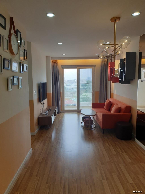 Bán Căn Hộ Citigate Võ Văn Kiệt, full nội thất, new 100%, 2 phòng ngủ. - 3