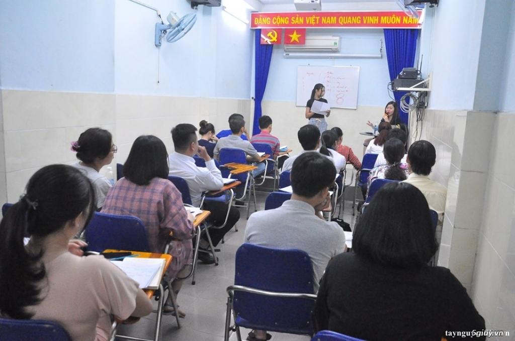Khai giảng khóa học thuyết trình - 3