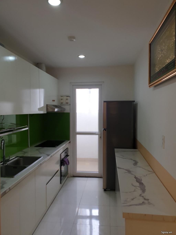 Bán Căn Hộ Citigate Võ Văn Kiệt, full nội thất, new 100%, 2 phòng ngủ.