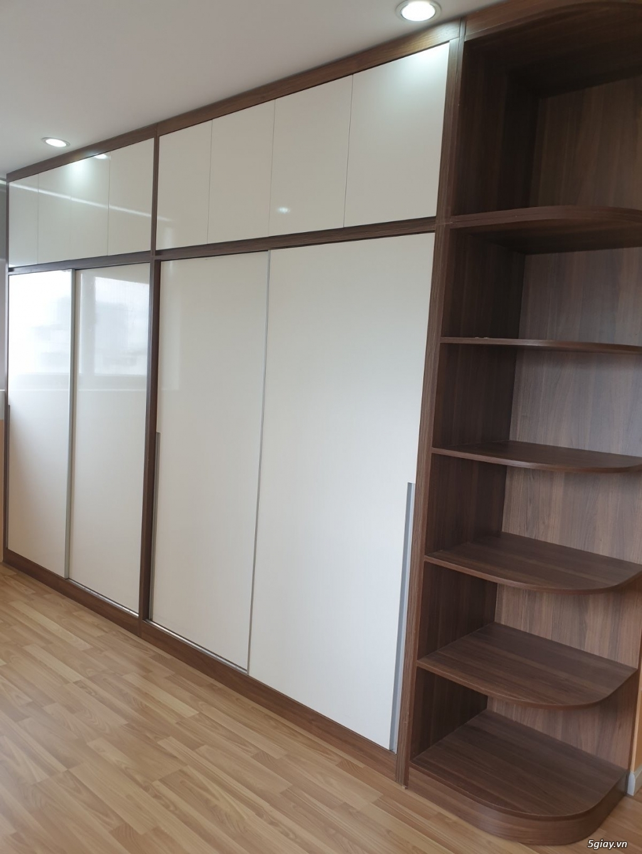 Bán Căn Hộ Citigate Võ Văn Kiệt, full nội thất, new 100%, 2 phòng ngủ. - 1